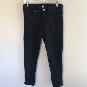 BDG Jeans with Side Zipper